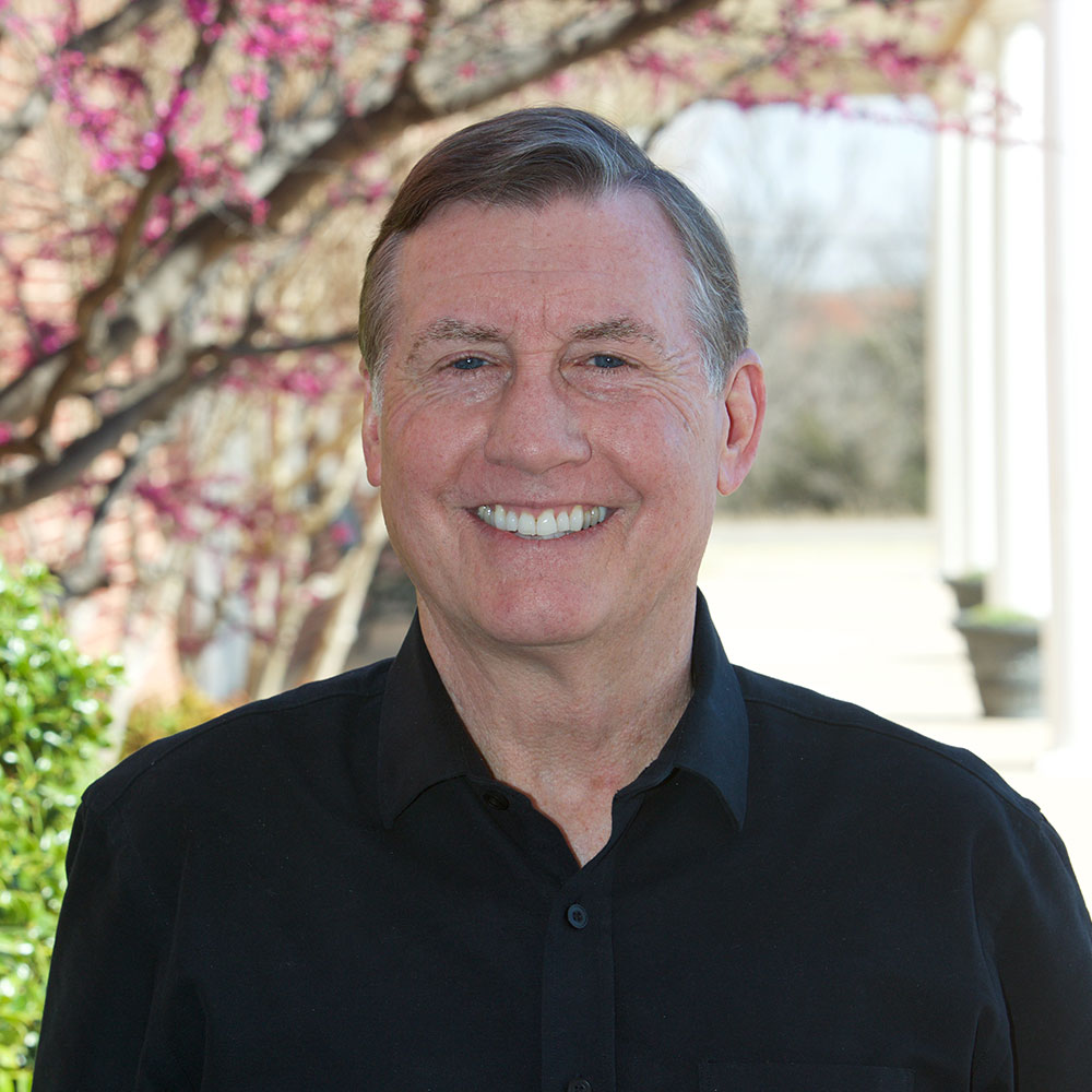 Pastor Marty Brown