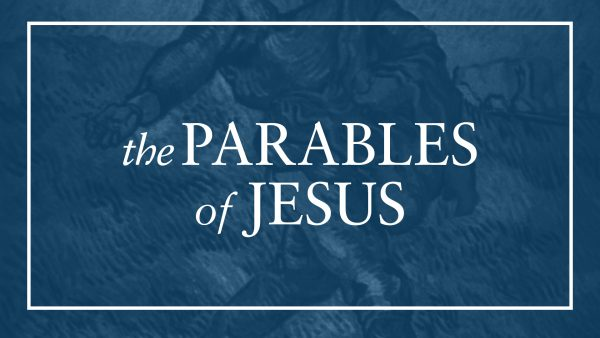 Parable of the Two Debtors--Jesus Savior of All Image