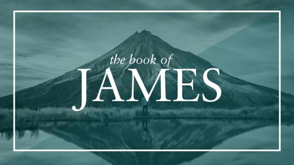 James: The Man and His Message Image