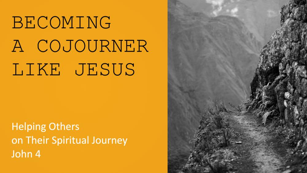 Bridging to the Gospel